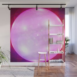 Sphere No. 05 Wall Mural