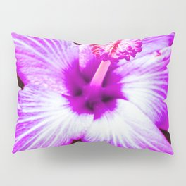 Shifted Color Pillow Sham