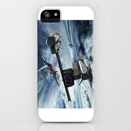 """Sayonara, baby"" iPhone Case"