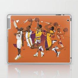 Mamba Mentality Laptop & iPad Skin