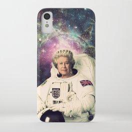 Queen Elizabeth II iPhone Case