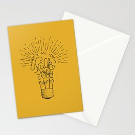 Here's an Idea Stationery Cards