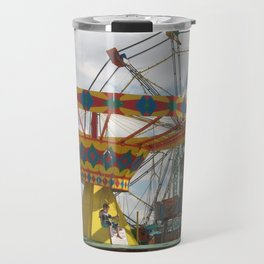 To Be Young Again Travel Mug