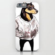 Bad Dog iPhone 6s Slim Case
