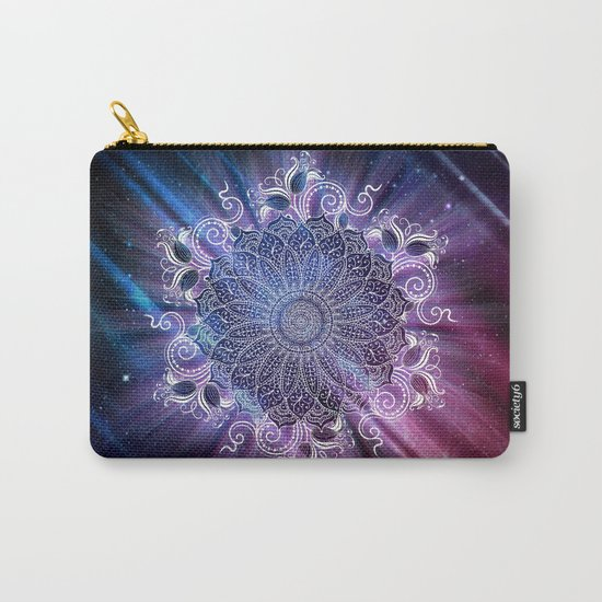 Mandala - Universe Carry-All Pouch