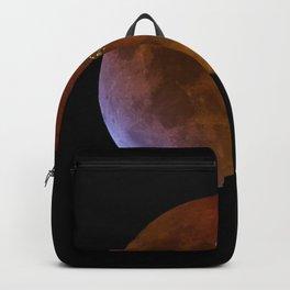NIGHTMARE JACK SKELLINGTON Backpack