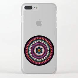 Turtles Clear iPhone Case