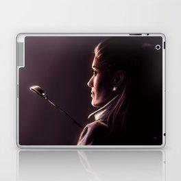 Führungsposition Laptop & iPad Skin