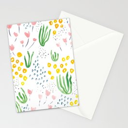 Get Curious Stationery Cards
