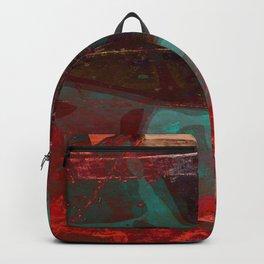 Sea Farm Backpack