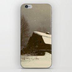 Barnstorm! iPhone & iPod Skin