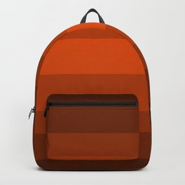 Sienna Spiced Orange - Color Therapy Backpack