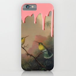 VANDALISM I iPhone Case