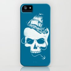 Sailing the Dead Sea Slim Case iPhone (5, 5s)