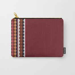 Peruvian Purple Carry-All Pouch