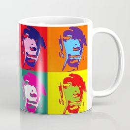 Free In Colorfulness Coffee Mug