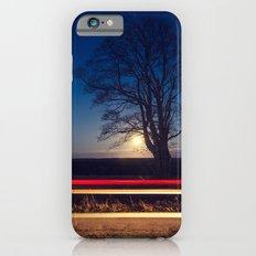 Moonlit Tree iPhone 6s Slim Case