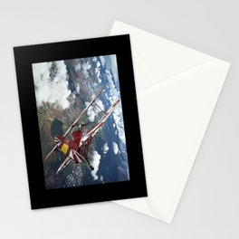 Pitts Special Stationery Cards