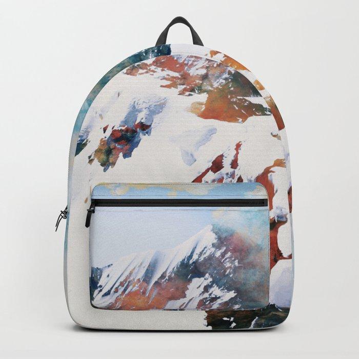 Mountain 2 Backpack