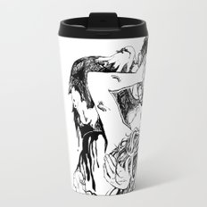 Necromantic Travel Mug