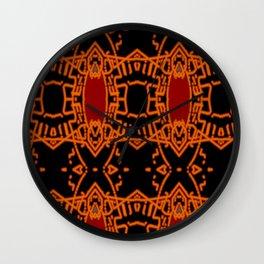 Colorandblack series 1007 Wall Clock