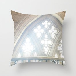 Lancet Throw Pillow