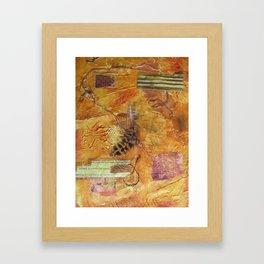 Nature Series 3 Framed Art Print
