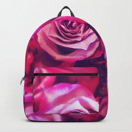 Love Roses! Backpack