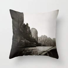 { Adventures } Throw Pillow