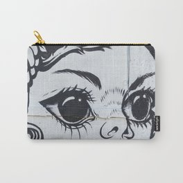 Urban Tapestry III Carry-All Pouch