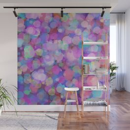 Floral Daydream Wall Mural