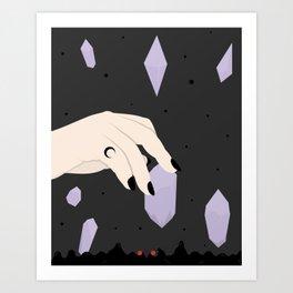 Witch, Witch Art Print