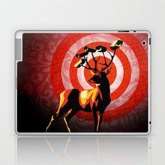 Deer Target Laptop & iPad Skin