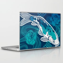 Seiryu Laptop & iPad Skin