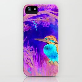 Morgenglühen iPhone Case