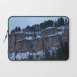 SnowCapped Laptop Sleeve