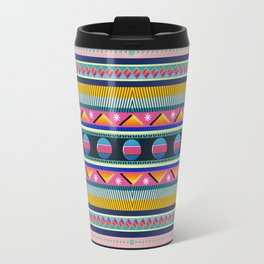 Space Romance Dizzy Travel Mug