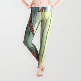 House of Hansel and Gretel Leggings