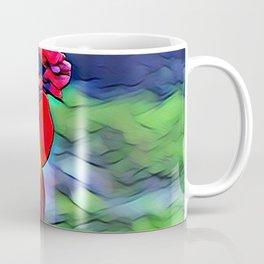 Galo Mineiro Coffee Mug