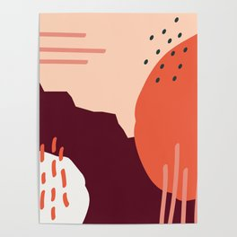 Coit Pattern 66a Poster