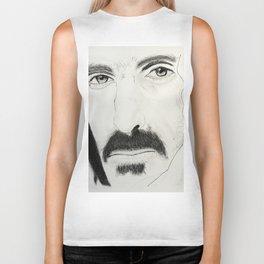 Frank Zappa Biker Tank