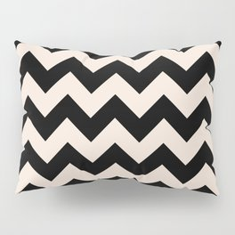 Twin Zig Pillow Sham