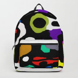 Abstract Design No.732 Backpack