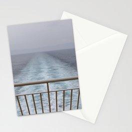 Naxosferry 4 Stationery Cards