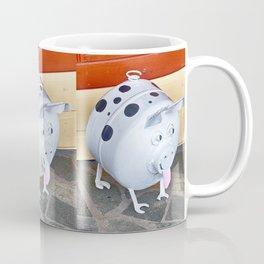 This little piggy went to market Coffee Mug