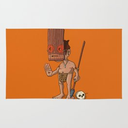 The Witch Doctor Rug