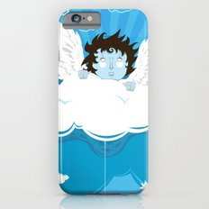 huh? what?! can't hear you ... too windy up here! iPhone 6s Slim Case