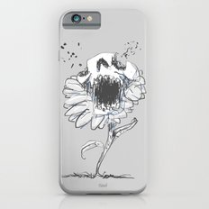 Dying Flower iPhone 6s Slim Case
