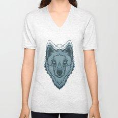 Wolf pack Unisex V-Neck