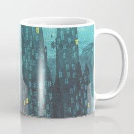To The City Coffee Mug